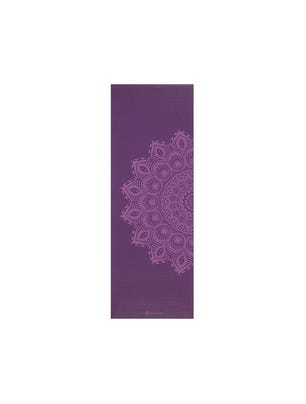 Gaiam Mat Yoga 5mm Mandala 61 x 172