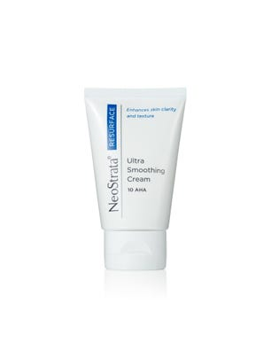Resurface Crema Ultra Smoothing x 40 gr