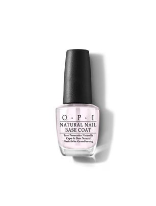 Esmalte de Uñas Natural Nail Base Coat x 15ml