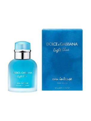 Dolce & Gabbana Eau de Toilette Light Blue Intense Men 50 ml
