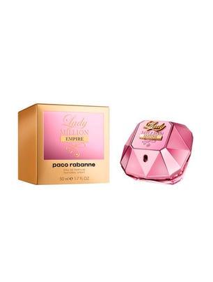 Paco Rabanne Eau de Parfum Lady Million Empire 50 ml