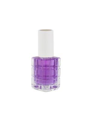 Esmalte Reparador CR Le Huile Manicure Whitening Lavender  13