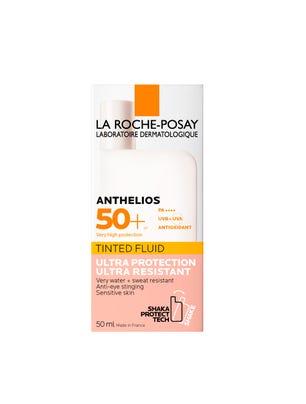 Anthelios Ultra Fluido con Color SPF 50+ 50 ml