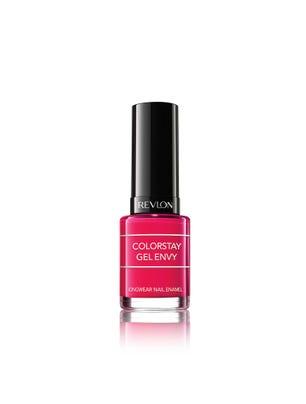 Esmalte ColorStay Gel Envy Longwear Nail Enamel Roulette Rouge 620 x 11