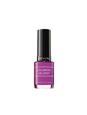 Esmalte ColorStay Gel Envy Longwear Nail Enamel Berry Trasure 405 x 11