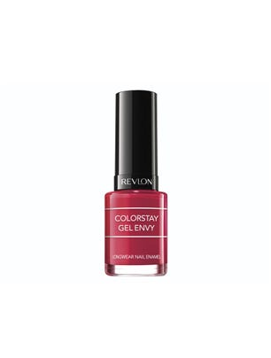 Esmalte ColorStay Gel Envy Longwear Nail Enamel Get All on Red 550 x 11