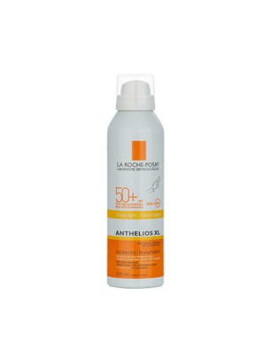 Anthelios XL Bruma Cuerpo Ultraligera FPS 50+ 200 ml