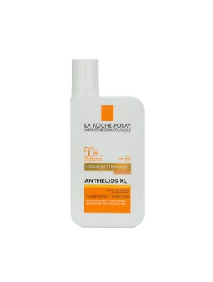 Anthelios XL Fluido Con Color SPF 50+ 50 ml