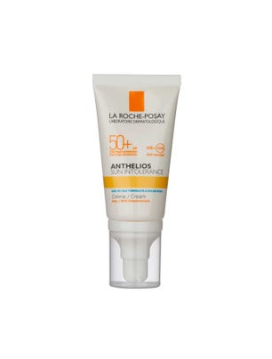 Anthelios Crema Ultra Intolerancia Solar FPS 50+ 50ml