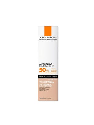 Anthelios Mineral One SPF 50+ Color Tono 01 30ml
