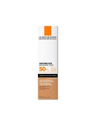 Anthelios Mineral One SPF 50+ Color Tono 04 30ml