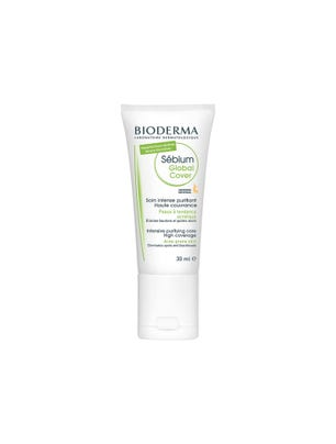 Bioderma Sébium Global Fluído 30ml