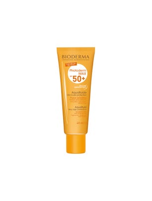 Photoderm Max Aquafluide Toque Seco SPF 50+ 40ml