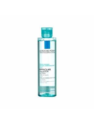 Effaclar Agua Micelar Limpieza Calmante 200 ml