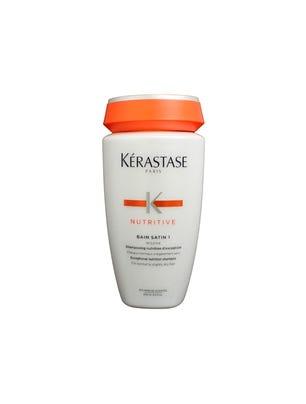 Shampoo Nutritive Bain Satin 1 Iresome 250 ml