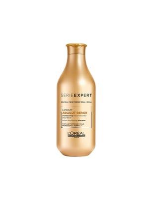 Shampoo Absolut Repair Lipidium 300 ml