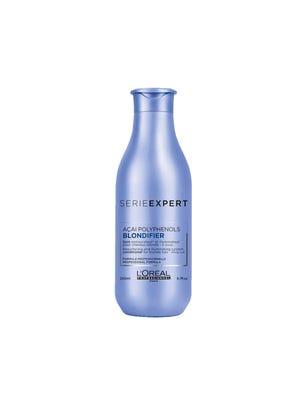 Acondicionador Blondifier Iluminador 200 ml