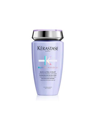 Shampoo Blond Absolu Bain Ultra Violet 200 ml
