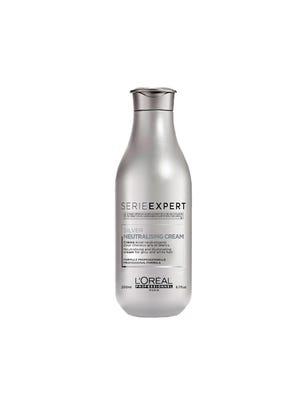 Crema Silver Neutralizante 200 ml