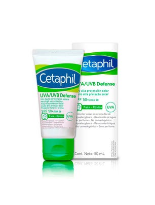 Cetaphil Sun UV Defense FPS 50+ Facial 50ml
