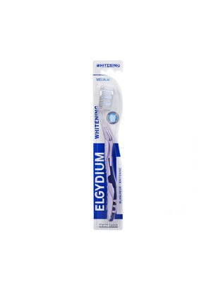 Elgydium Blancheur Cepillo Dental Medium