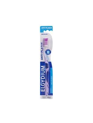 Elgydium Anti-Plaque Cepillo Dental Medium
