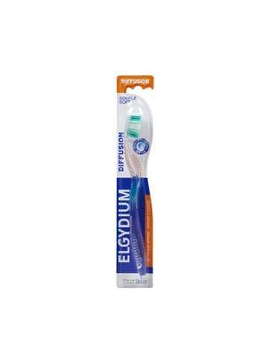 Elgydium Diffusion Cepillo Dental Soft