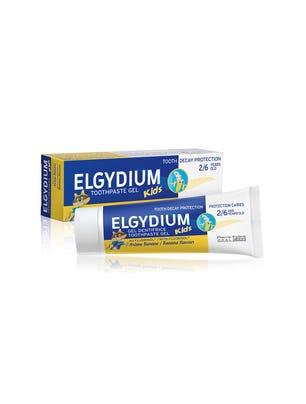 Elgydium Kids Banana Pasta Dental 50 ml