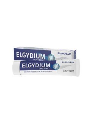 Elgydium Blanqueador Pasta Dentífrica 75 ml
