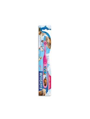 Elgydium Kids Era de Hielo Cepillo Dental 2-6 años