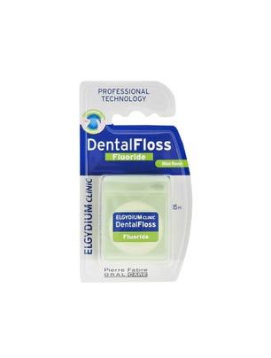 Elgydium Clinic Fluoride Cinta Dental 35 mts.