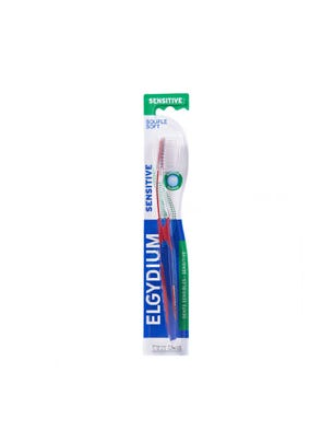 Elgydium Sensitive Cepillo Dental Soft