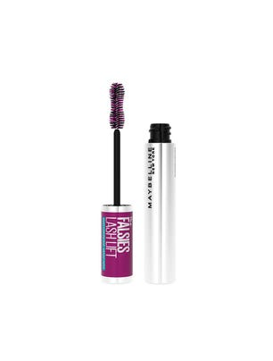 Mascara de Pestañas The Falsies Lash Lift Waterproof 01 Black
