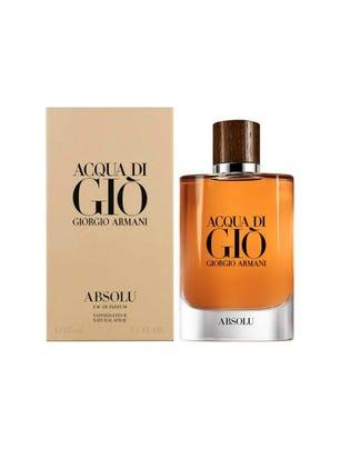 Acqua Di Giorgio Absolu Eau de Parfum 125 ml