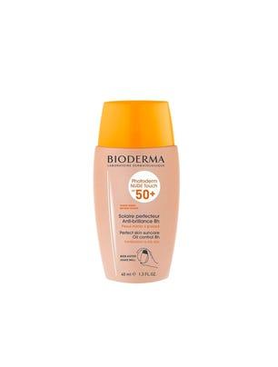 Photoderm Nude Touch SPF 50+ T Dorado 40ml