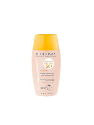 Photoderm Nude Touch SPF 50+ T. Natural 40ml