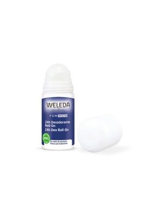 Desodorante 24h Roll-On Hombre 50 ml