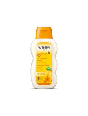 Aceite para bebé de Caléndula 200ml