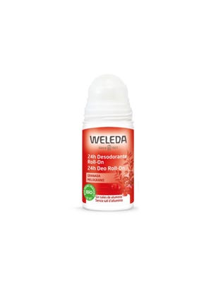 Desodorante 24h Roll-On Granada 50 ml