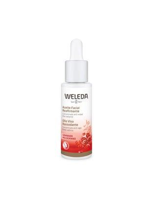 Weleda Aceite Facial Reafirmante Granada 30ml