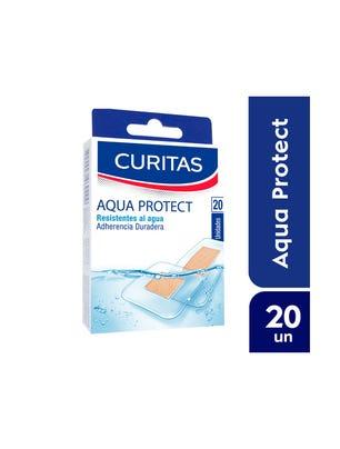 Curitas Aposito Adhesivo Aqua Protec 20 un