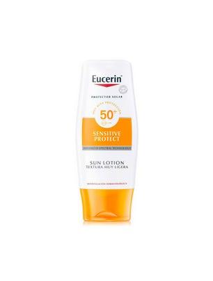 Sun Body Loción Ligera Antioxidante FPS50+ x150 ml