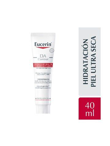 DA Control Cuidado Intensivo Piel Atópica x 40 ml