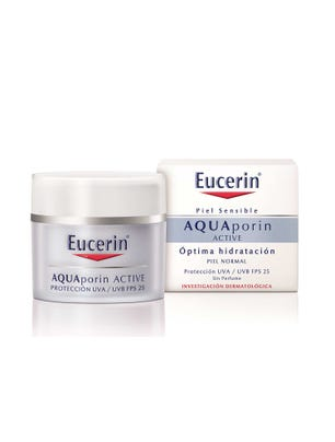 Aquaporin Active  Humectante FPS 25 x50 ml