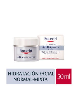 Aquaporin Active Humectante Piel Normal/mixta x50ml