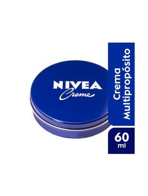 Nivea Crema Hidratante en Lata 60 ml
