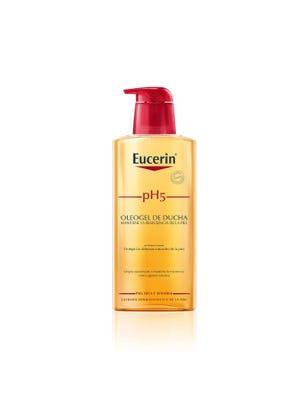 pH5 Aceite de Ducha Protecor y de Limpieza 400 ml