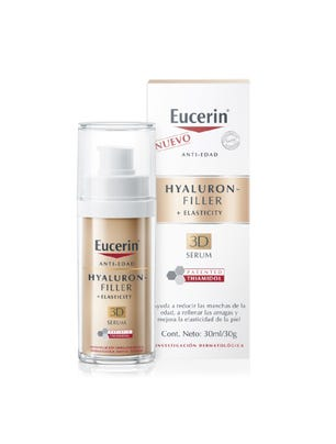 Hyaluron Filler+ Elasticity 3D Serum Antiage 30ml