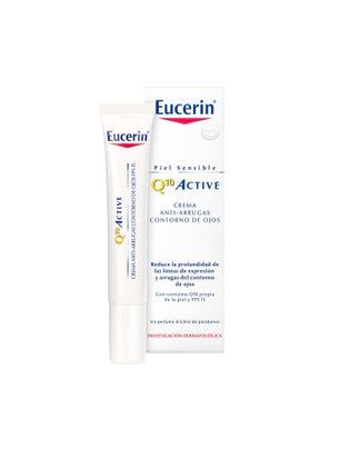 Q10 Active Contorno de Ojos Antiedad x 15 ml