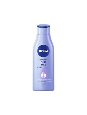 Crema Corporal Soft Milk Piel Seca 250ml